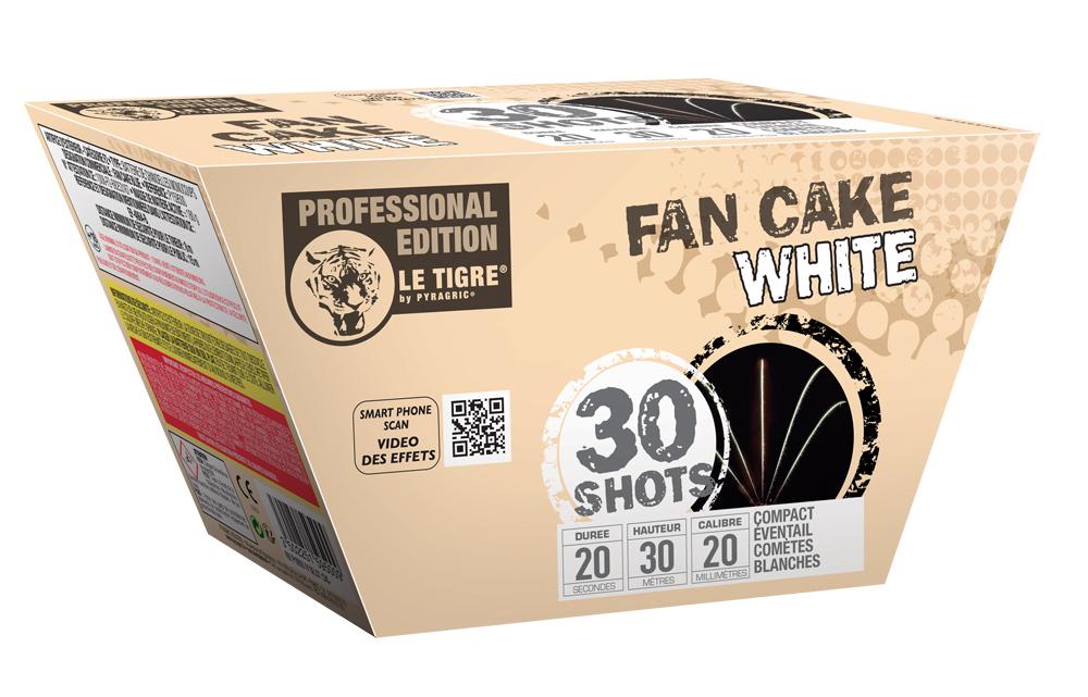 P159501-Fan-cake-white-3D