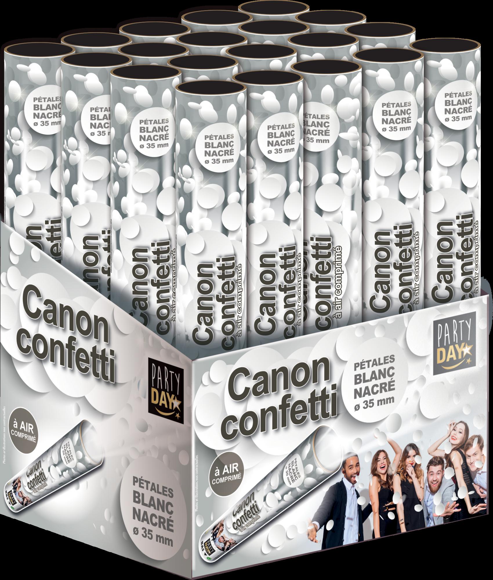 P154889-CANON BLANC