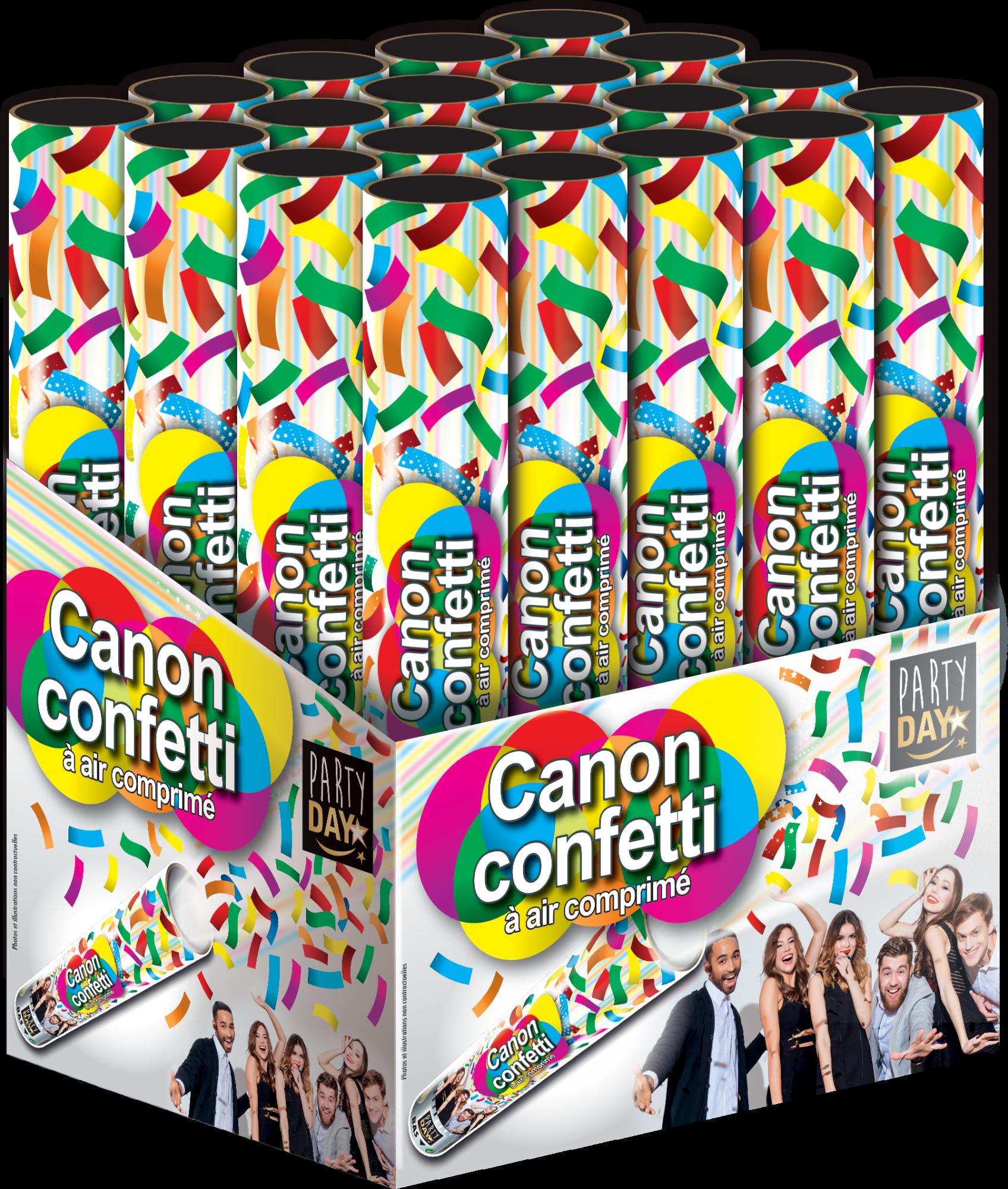 P159600-CANON MULTICOLORE